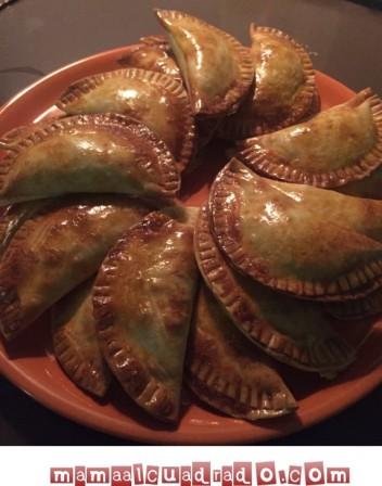 empanadilas